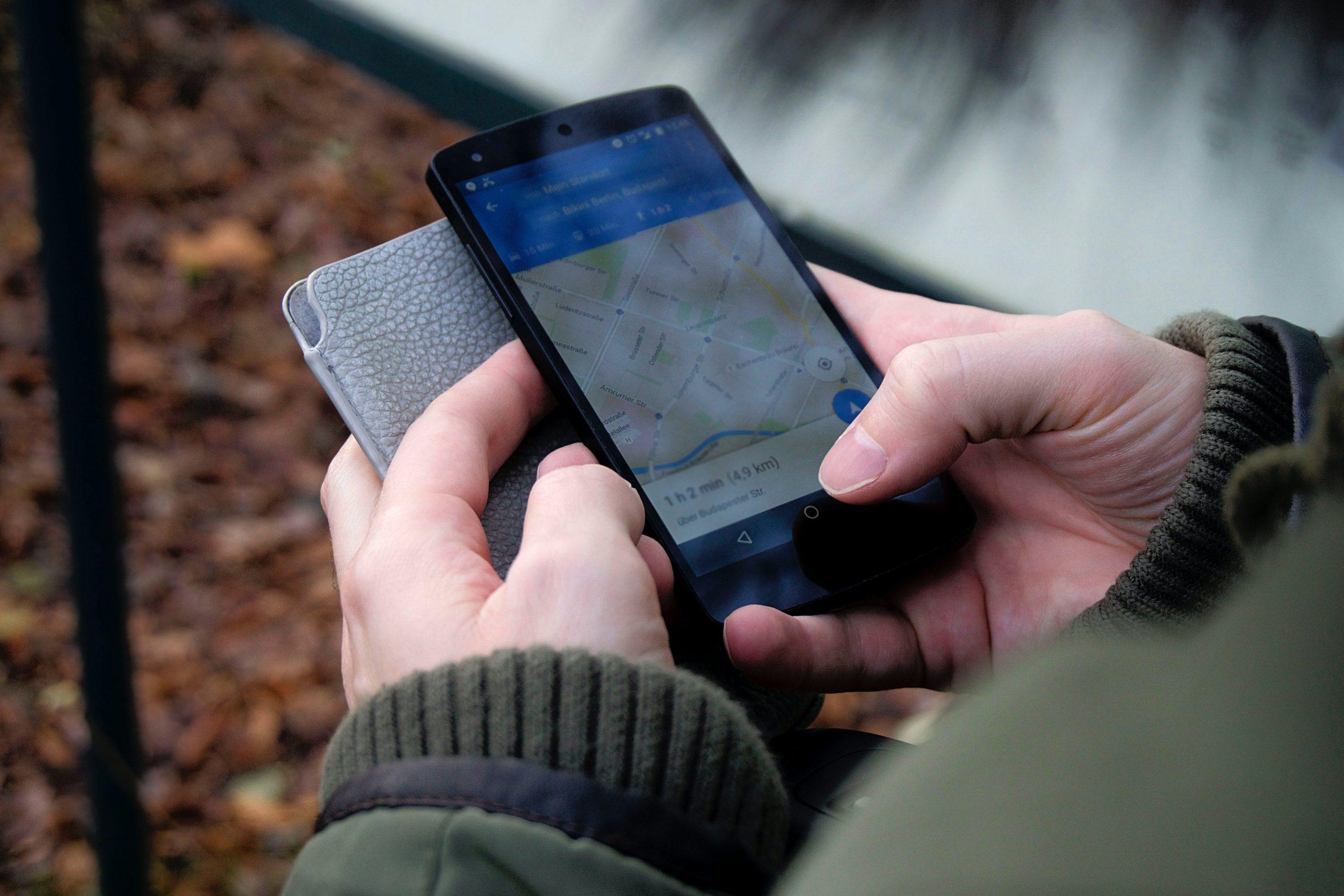 Haritalarda Adresi Tam Olarak Doğru Bildirmek ve Önemi