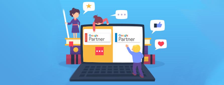 Önceden Google Partners Olma Şartları Nasıldı?