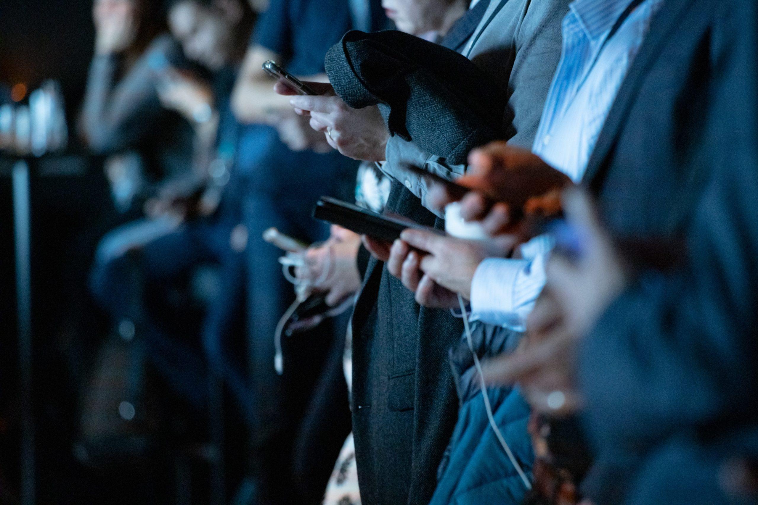 Sosyal Medya İle Tüm Kapılar Aralanıyor