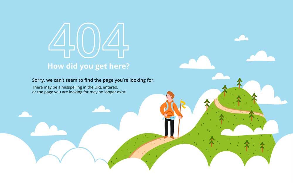 neden-404-hata-sayfanizi-kisisellestirmelisiniz