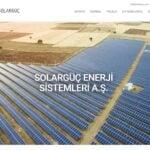 Solargüç Enerji