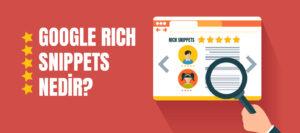 google-rich-snippets-nedir