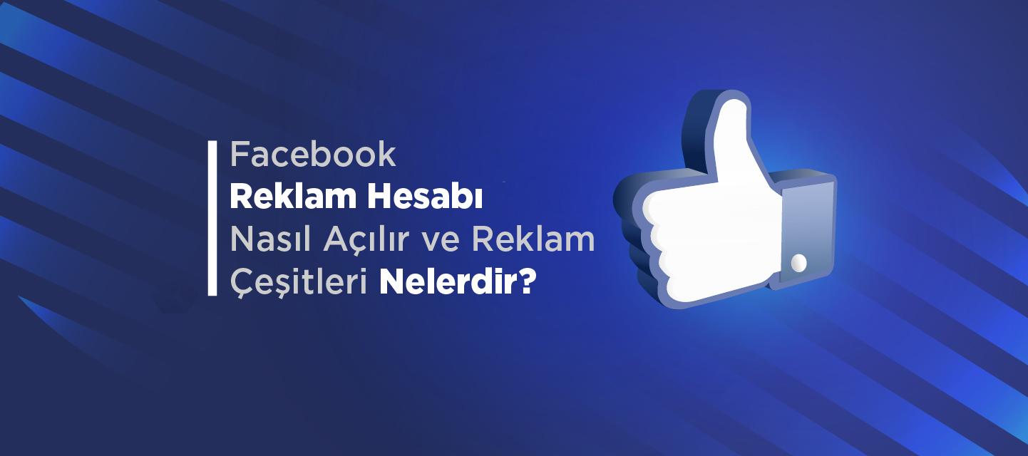 Facebook-Reklam-Hesabi