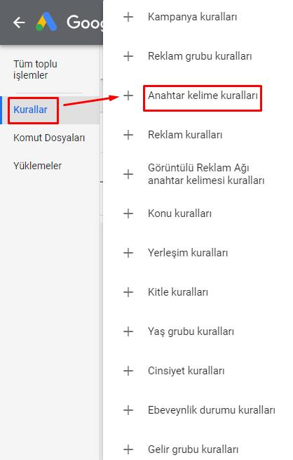 google-ads-reklamlari-otomatik-kurallar-2