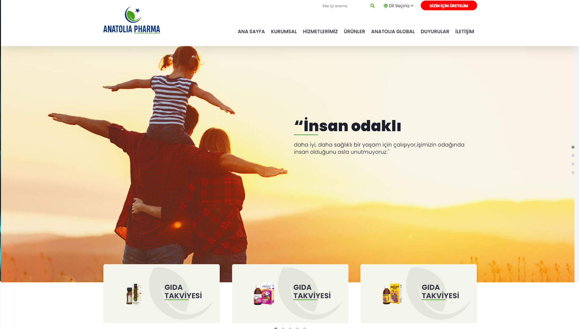 Anatolia Pharma
