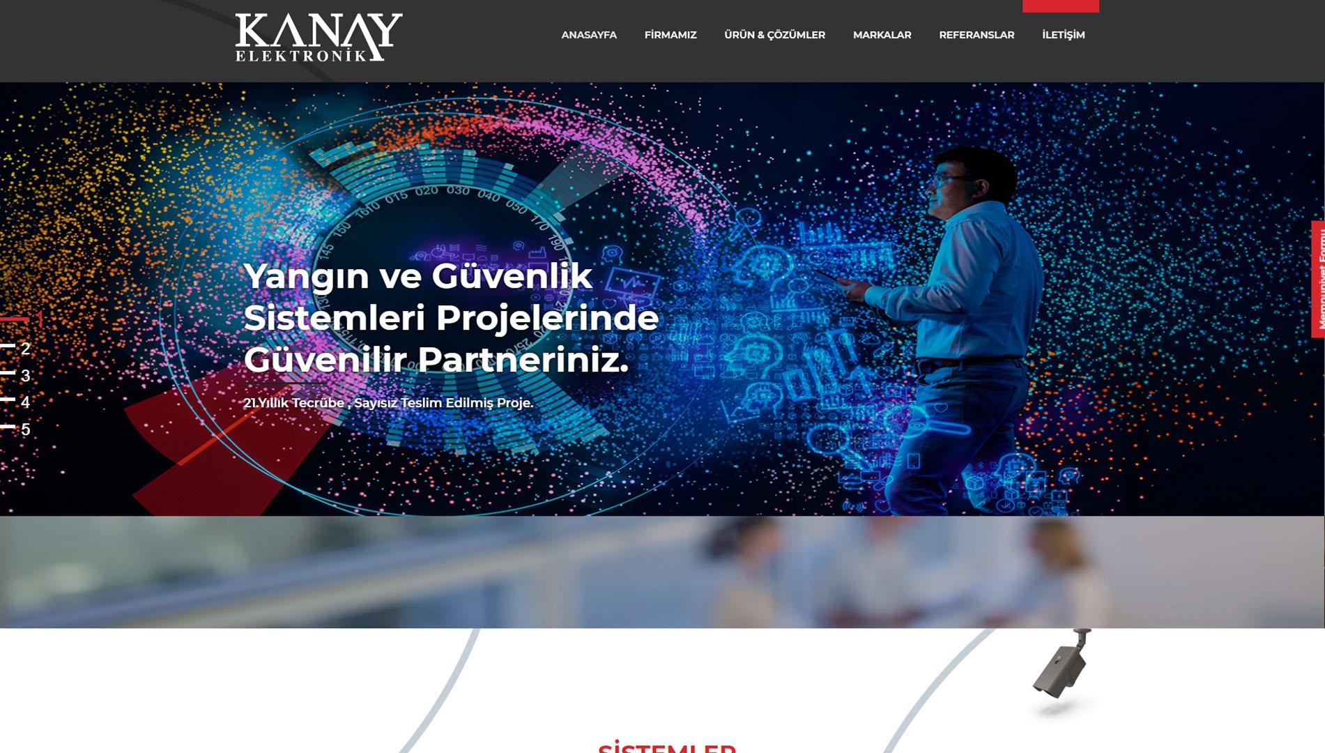 Kanay Elektronik