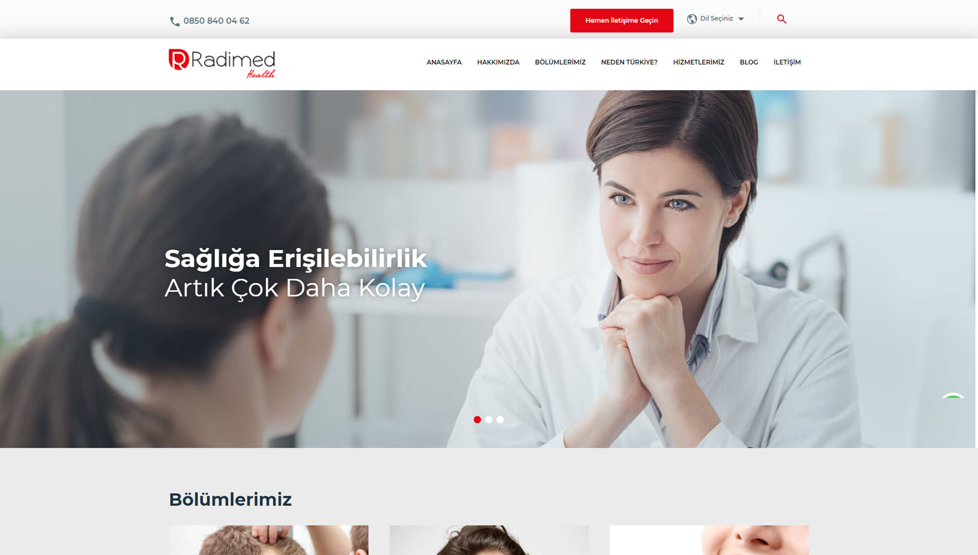 Radimed Health