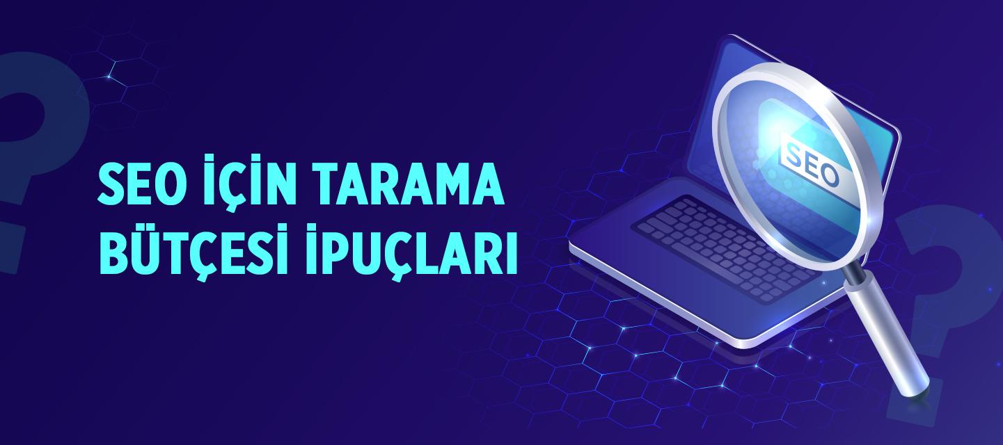 SEO-Icin-Tarama-Butcesi-Ipuclari